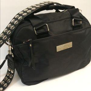 Steve Madden Studded Shoulder Bag
